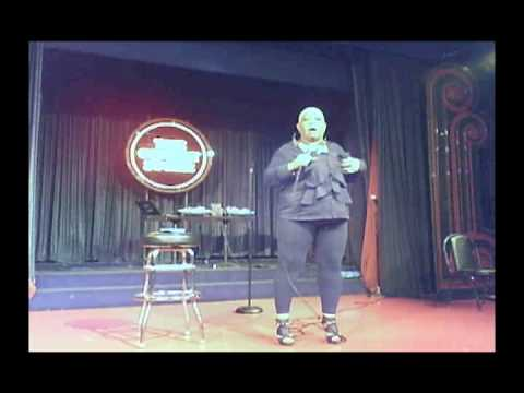 Luenell Live at the Comedy Store - Trippin On Tuesdays 1 of 2