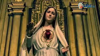 SALVACIÓN - El mensaje de Fátima -  Capitulo 11 - Aparición de la Virgen en Pontevedra