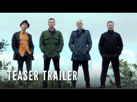 T2: Trainspotting (Teaser 2)