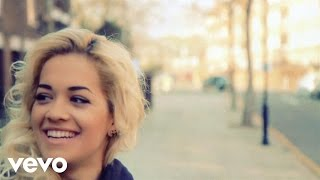 Rita Ora - Post Codes Part 2: My Area (VEVO LIFT)