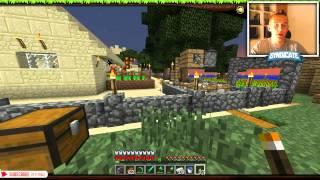 Minecraft: ARMOUR UPGRADES! - Lonely Island (Hardcore) - Part 68