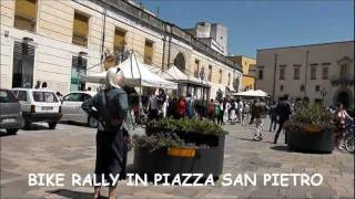 Galatina Italy  City new picture : A weekend in Galatina, Puglia, southern Italy.