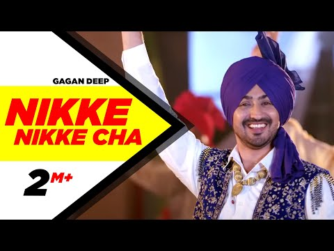 Nikke Nikke Cha Punjabi video song