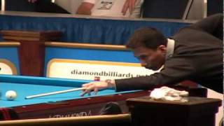 US OPEN 9-Ball Championship 2010 - Highlights