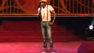 The Napsta - Live @ Nigeria IPPC 2011