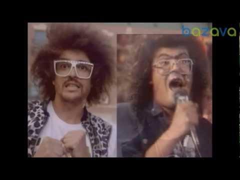 Игорь Корнелюк - Everyday I'm shuffling (1988)