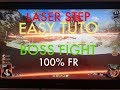 Tuto  Passer Les Laser Facilement Au Boss Fight  Attack Of The Radioactive Thing Fr