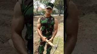 Video Tantang Iwan Bopeng/Codet dari Letda Faisal PK 23 MP3, 3GP, MP4, WEBM, AVI, FLV Oktober 2018