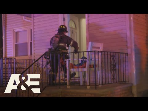 Live Rescue: Fire Up the Stairs (Season 3) | A&E