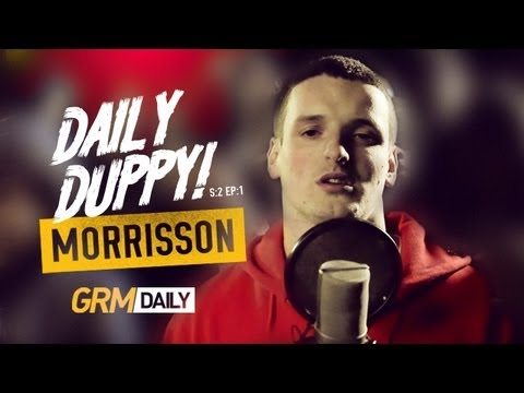 Morrisson Daily Duppy – Jheez! [@Morrissons @GRMDAILY]