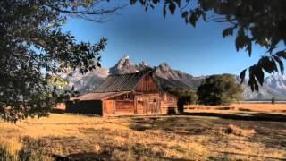 Video Over Pass Is Jackson Hole, Erdela Teriérová