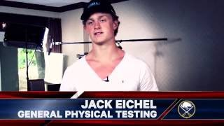 NHL Combine: Toughest Tests by Sportsnet Canada