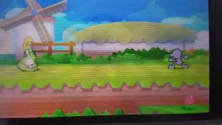 Ridiculous Game and Watch luck. Sorry for the poor quality, can't upload straight from 3ds.