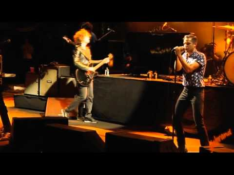 THE KILLERS - BAD MOON RISING (Creedence Clearwater Revival Cover)