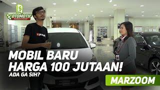 Download Video Ep4: Mobil Baru Toyota, Nissan dan Honda Di Bawah 200 Juta! #MarZoom MP3 3GP MP4