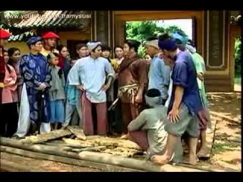 Người thợ mộc Nam Hoa  - Film Cổ Tích Việt Nam