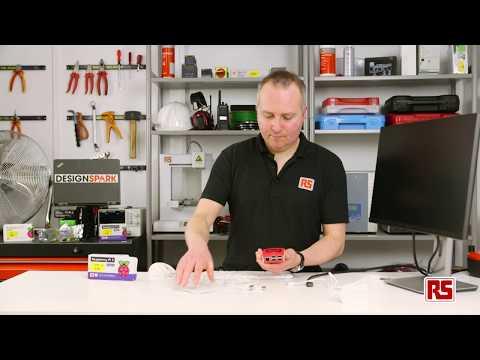 Raspberry Pi 3 Model B Overview & Setup   RS Components