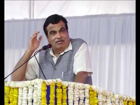 Shri Nitin Gadkari's speech at the inauguration of the key infrastructure projects, in Bharuch.