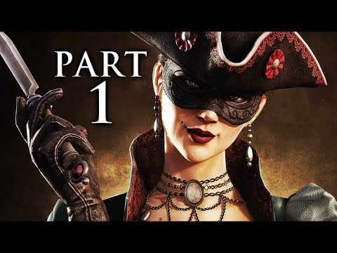 assassin - NEW Assassin's Creed 4 Black Flag Gameplay Walkthrough Part 1 includes Mission 1 of the Campaign Story for Xbox 360, Xbox One, Playstation 3, Playstation 4 a...