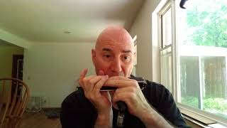 Harmonica Video Reviews