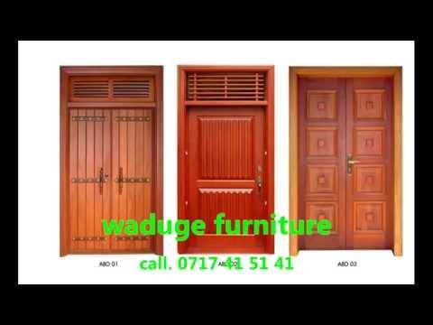 Window designs for homes sri lanka house design plans for New design door and window