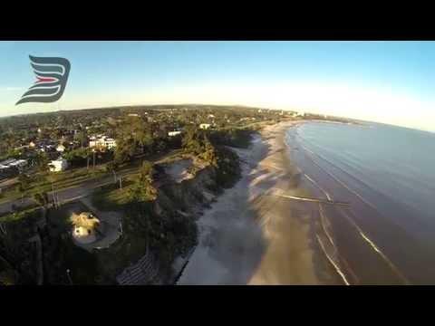 Villa Argentina Drone Video