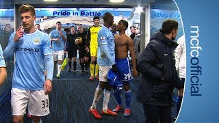 Video TUNNEL CAM | City 0-1 Chelsea MP3, 3GP, MP4, WEBM, AVI, FLV Mei 2018