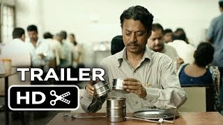 Nonton The Lunchbox Official Us Release Trailer   Irrfan Khan Movie Hd Film Subtitle Indonesia Streaming Movie Download