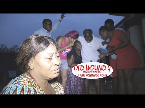 Old Wound 4 - New 2018 Latest Nollywood Movie [BLOCKBUSTER]
