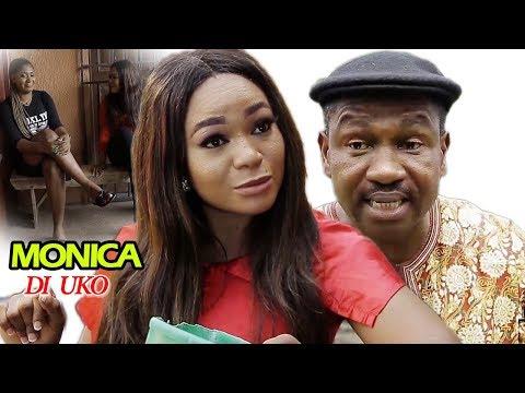 Monica Di Oku 1 - 2018 Latest Nigerian Nollywood Igbo Movie Full HD