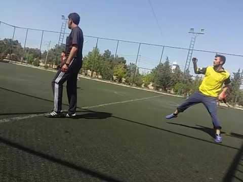 qafqaz futbol Edication faculty team 1 (видео)