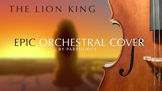 Video The Lion King | Epic Orchestral Cover MP3, 3GP, MP4, WEBM, AVI, FLV Februari 2018