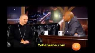 Seifu Fantahun - The Latest Seifu Fantahun Show Apr 01, 2014