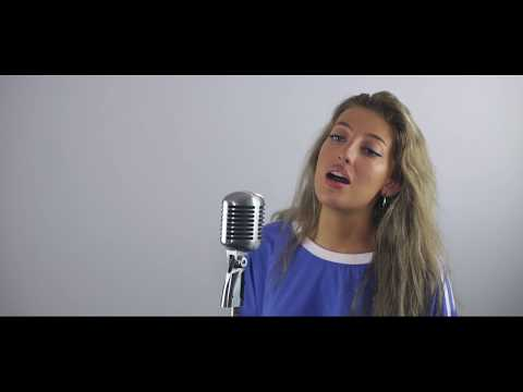 Sam Smith - Too Good At Goodbyes (Sofia Karlberg Cover) (видео)