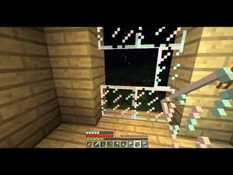 Minecraft с Томасом - Необычная пещера - Часть 8