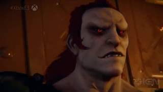 ID@Xbox E3 2016 Sizzle Reel - E3 2016 by IGN