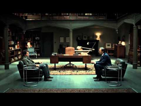 Hannibal Season 1 (Promo)