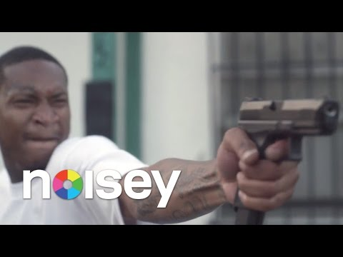 YG unveils video for 'Bicken Back Being Bool'