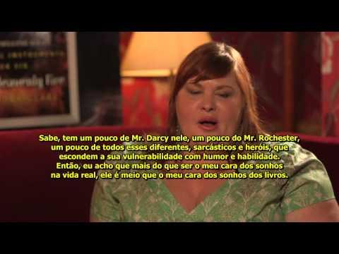 Entrevista de Cassandra Clare sobre  COHF