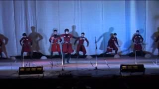 Download Lagu Georgian folk ensemble PAPANAKI Mp3