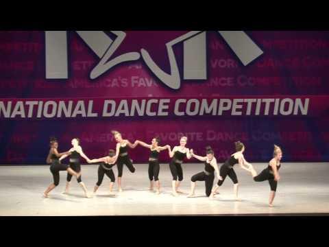 Best Open // BIRD SET FREE - Miller Street Dance Academy [N. Charleston, SC]