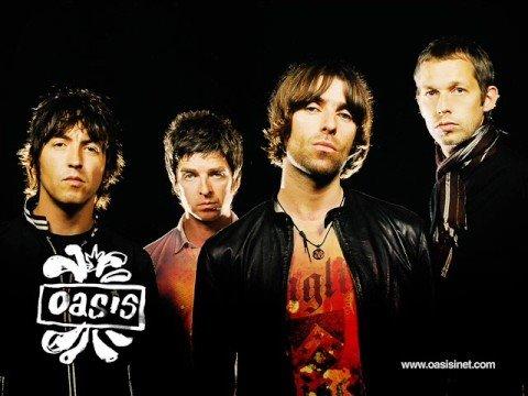 Tekst piosenki Oasis - The turning po polsku