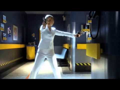 Smallville Season 8 Opening Credis Fan Intro