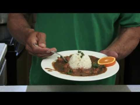 How to make Castin' Cajun Shrimp Stew