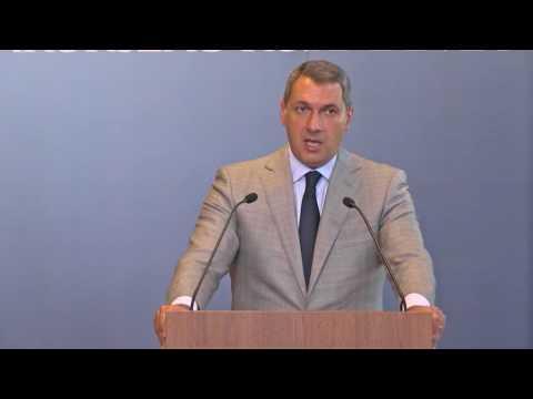 Lázár János, a Miniszterelnökséget vezető miniszter a Heti Tv kérdésére válaszolt