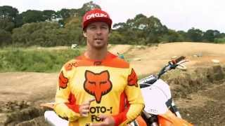 4. MXTV Bike Review - 2015 KTM 350 SX-F