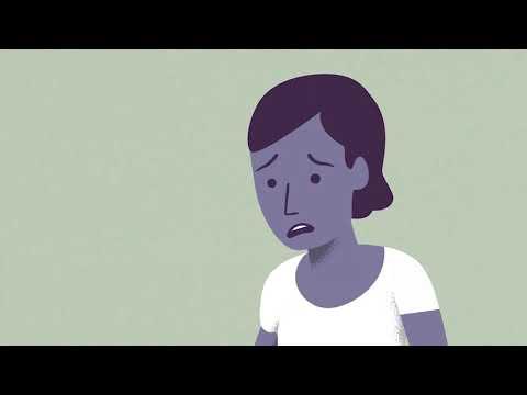 Comment aider quelqu'un  pendant une crise de panique