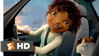 Nonton Home  2015    Boov Do Not Dancing Scene  4 10    Movieclips Film Subtitle Indonesia Streaming Movie Download