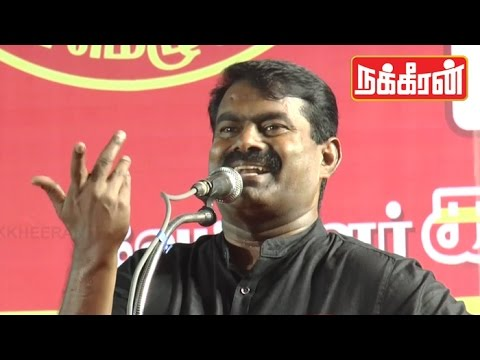 We-are-not-Comedy-Boys-Seeman-speech-about-Amma-stickers