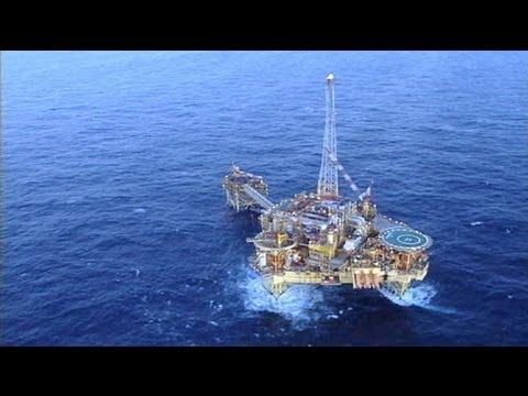 تحذيرات بيئية إثر تسرب نفطي لشركة فرنسية في بحر الشمال - فيديو